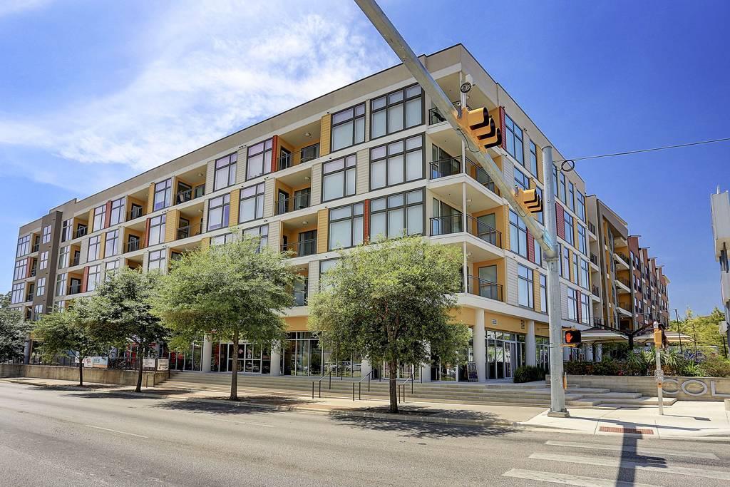 COLE Apartments at 300  S Lamar, Austin, TX 78704