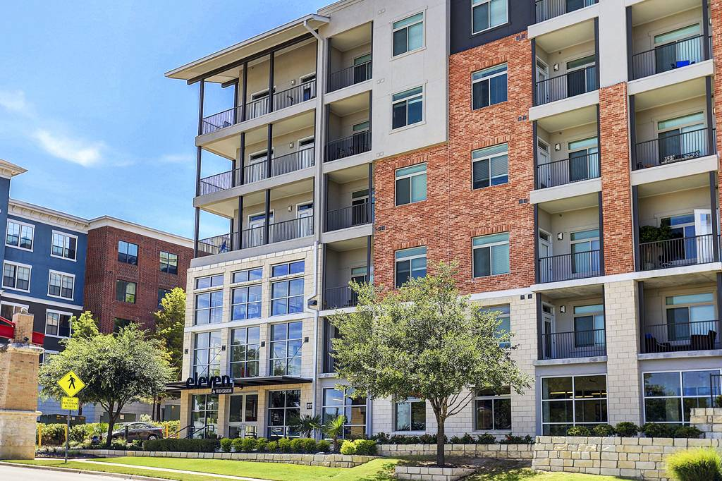 Eleven Apartments at 811  East 11th St, Austin, TX 78702