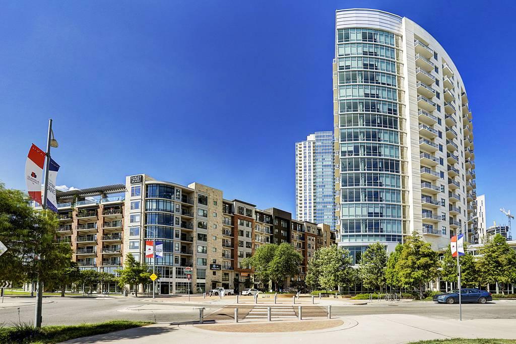 Gables Park Tower Apartments at 111  Sandra Muraida Way, Austin, TX 78703