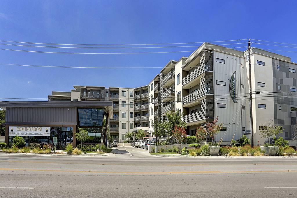 Greenview on Barton Creek  at 3600  S Lamar Blvd, Austin, TX 78704