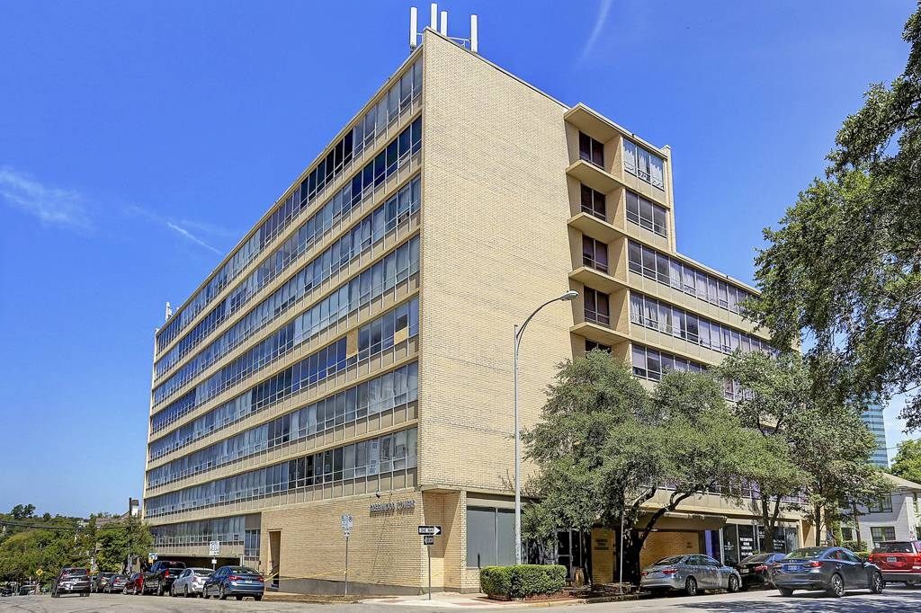 Greenwood Towers at 1800  Lavaca St, Austin, TX 78701