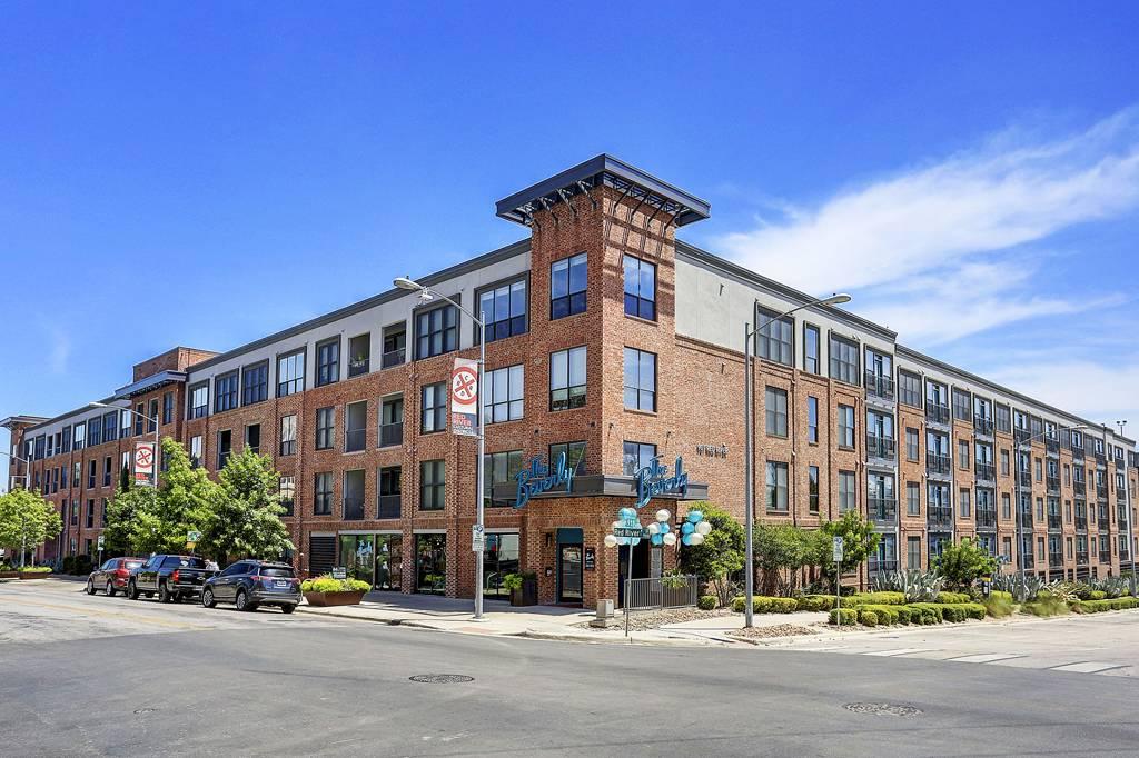 Greystar Red River Flats Apartments at 901  Red River, Austin, TX 78701