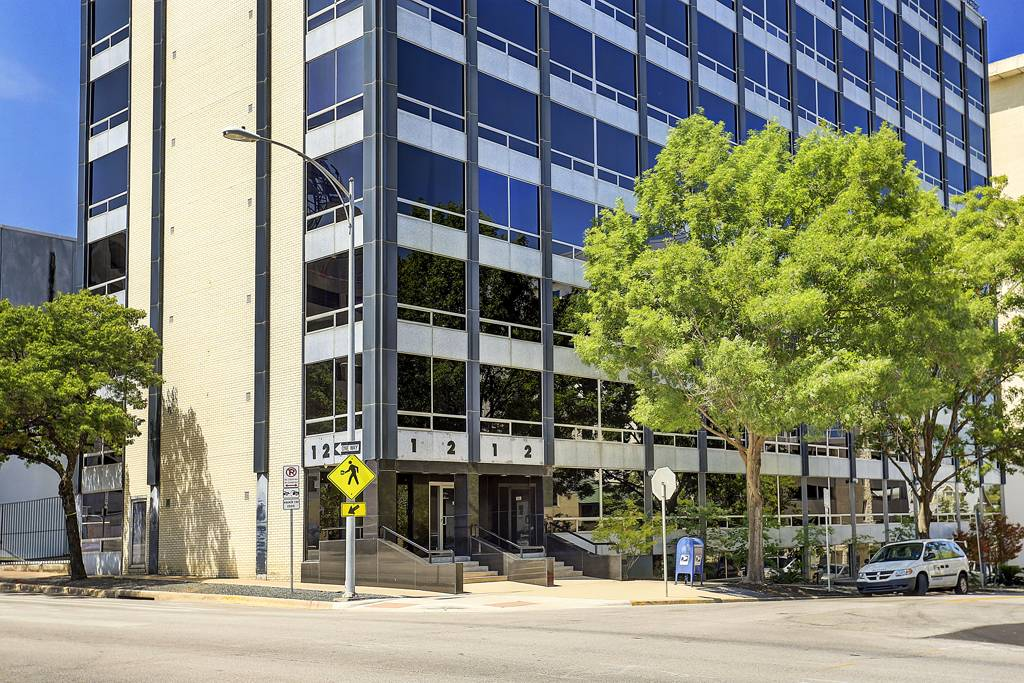 Penthouse Condominiums at 1212  Guadalupe St, Austin, TX 78701