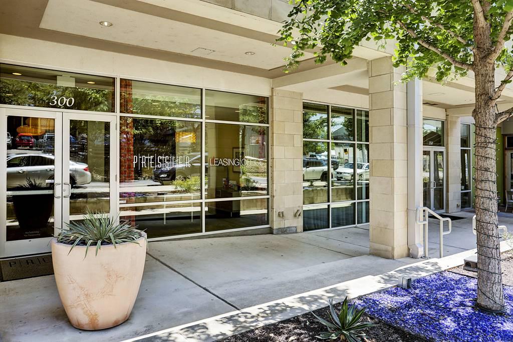 Pressler Apartments at 507  Pressler St, Austin, TX 78703