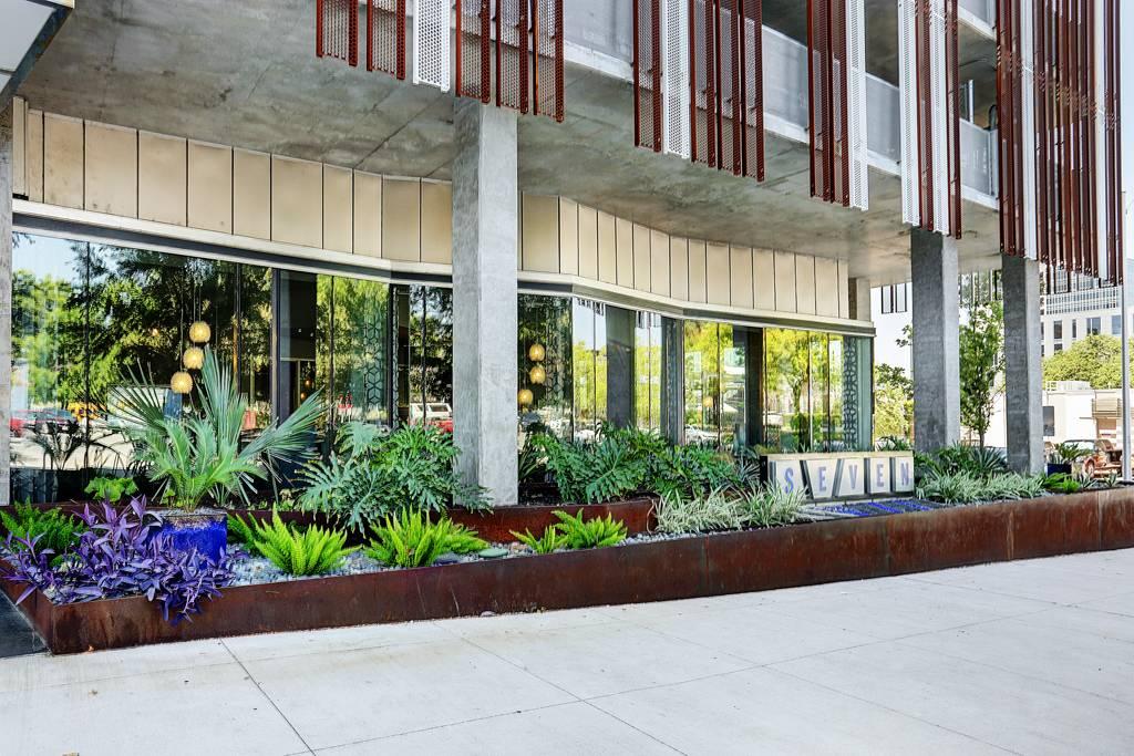 Seven Apartments at 616  W 7th St, Austin, TX 78701