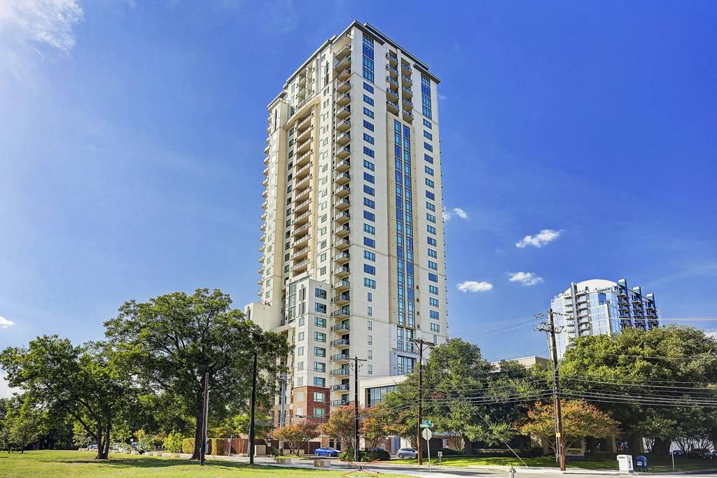 Skyhouse Apartments at 47  Rainey St, Austin, TX 78701