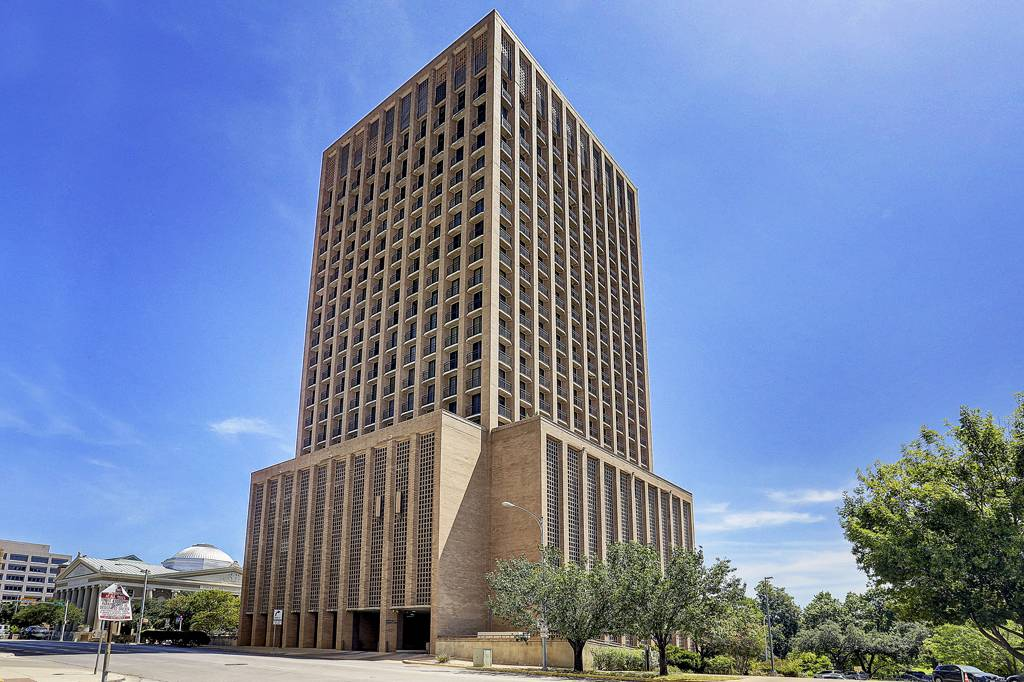 Westgate Tower at 1122  Colorado St, Austin, TX 78701