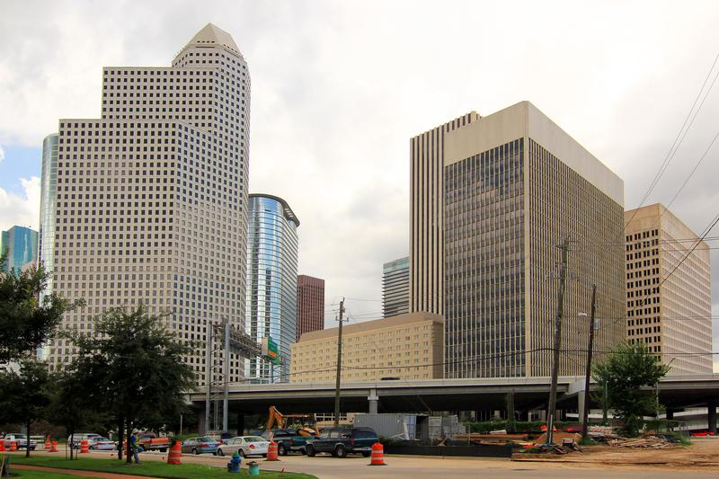 The Edge at 300 St. Joseph Parkway, Houston, TX 77002