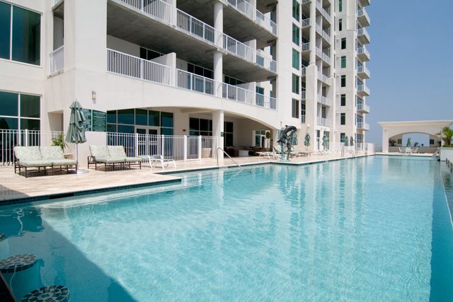 The Emerald By The Sea at 500 Seawall Blvd., Galveston, TX 77550