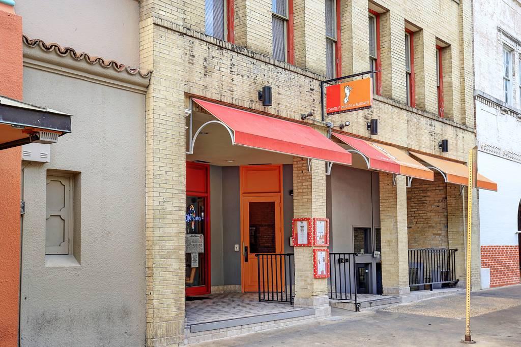 Paseo Del Rio at 221  Losoya St, San Antonio, TX 78205