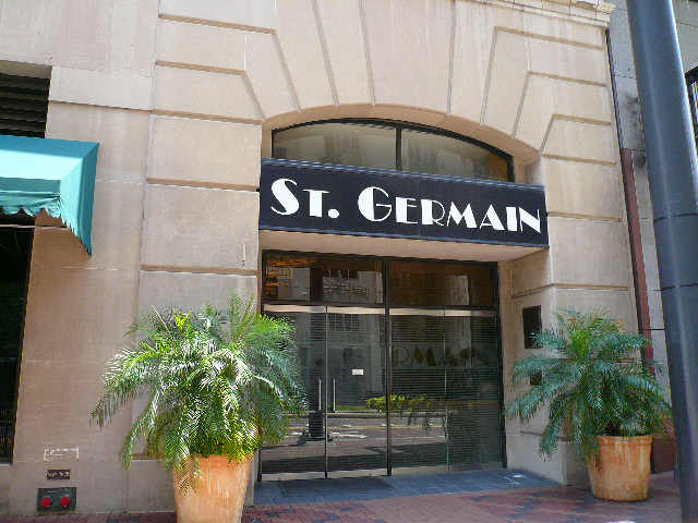 St Germain at 705 Main, Houston, TX 77002