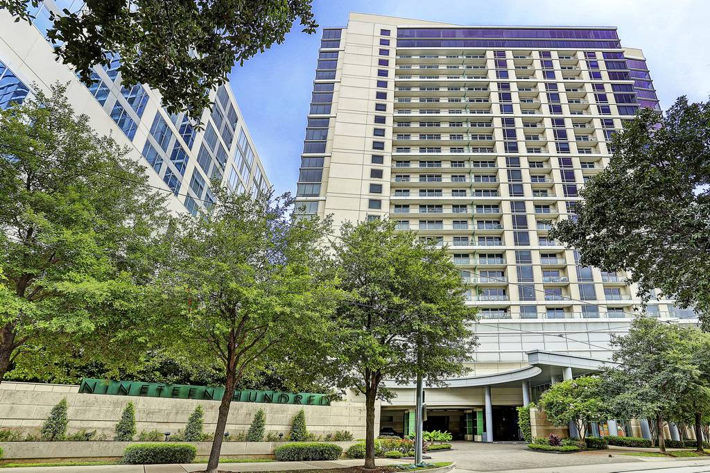 1900 McKinney Apartments at 1900  Mckinney Ave, Dallas, TX 75201