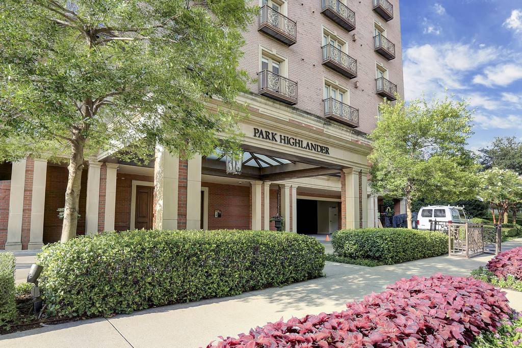 Drexel Highlander Condos at 4240  Prescott Ave, Dallas, TX 75219