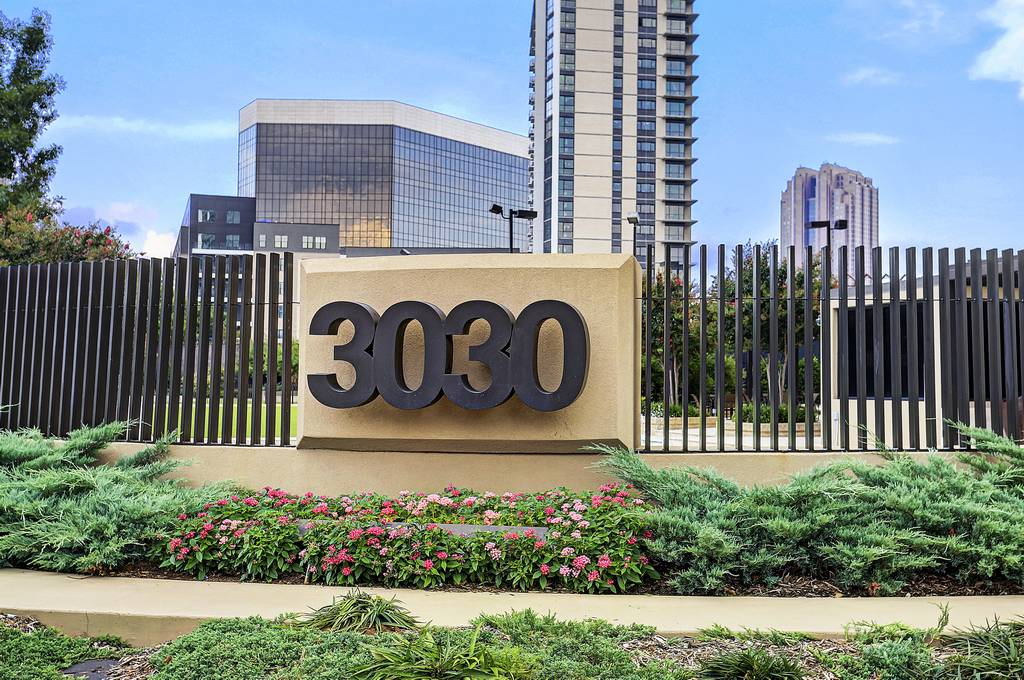 LaTour Condominiums at 3030  Mckinney Ave, Dallas, TX 75204