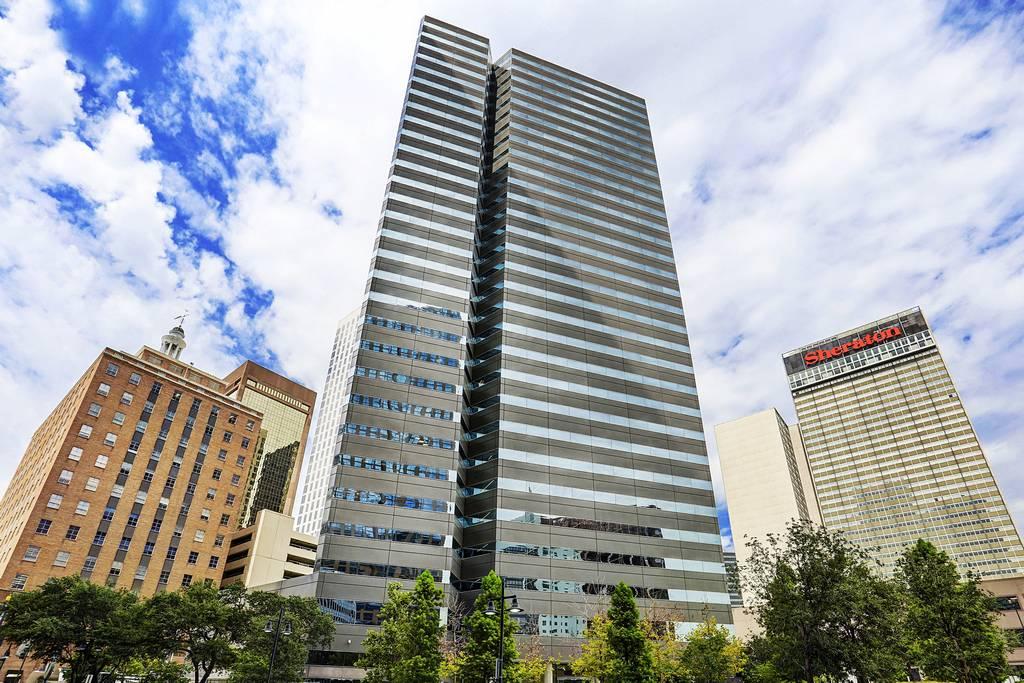 One Dallas Center at 350  N Saint Paul St, Dallas, TX 75201