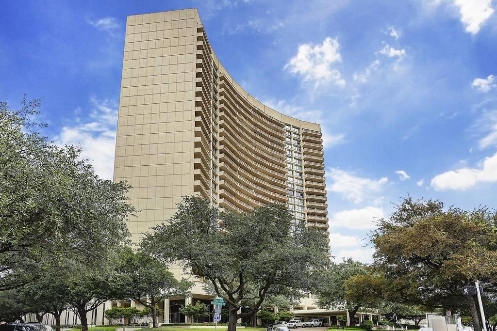 Preston Tower at 6211  W Northwest Hwy, Dallas, TX 75225