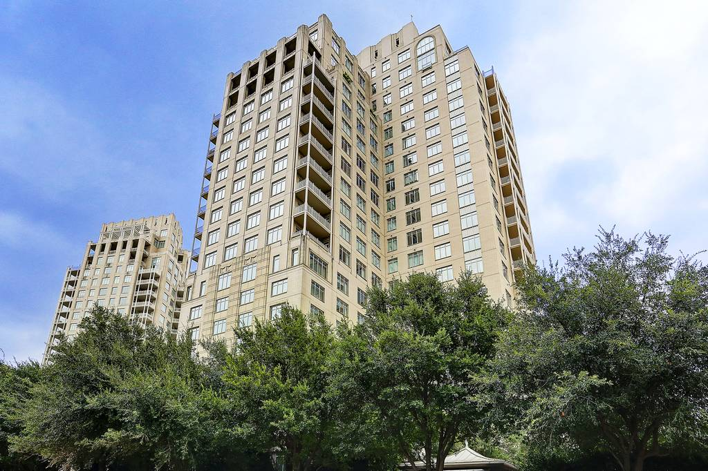 Ritz Carlton Residences at 2525  2525 & 2555 N Pearl St, Dallas, TX 75201