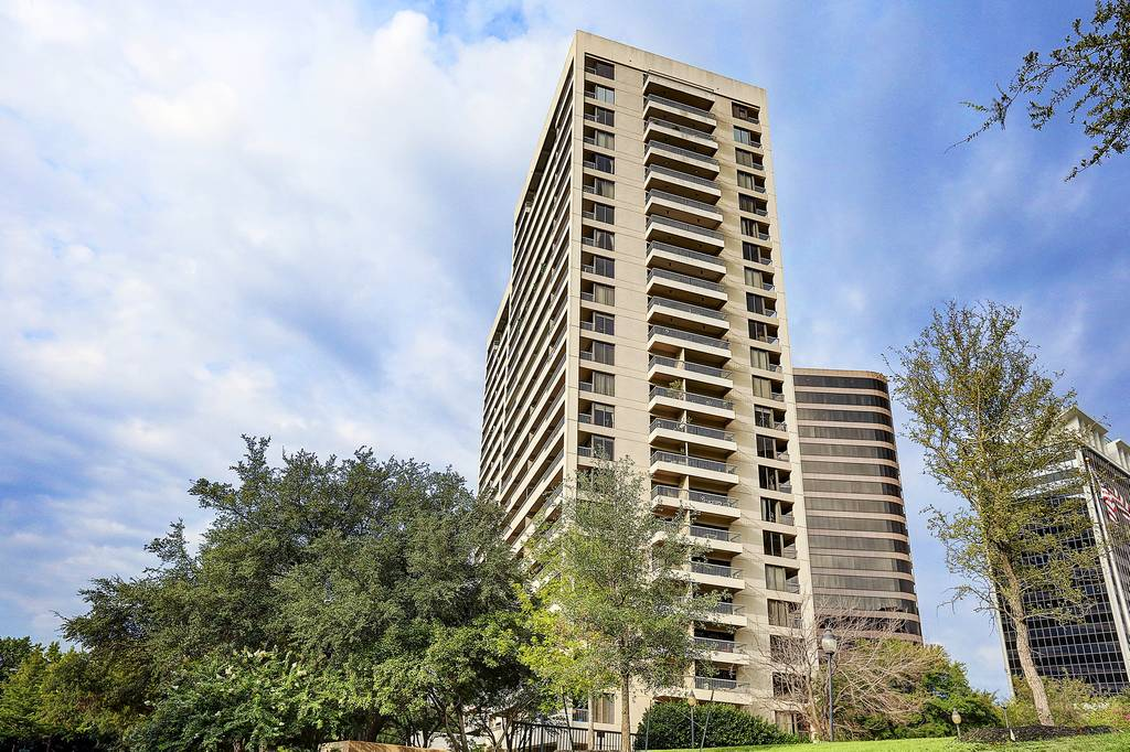 The Warrington at 3831  Turtle Creek Blvd, Dallas, TX 75219