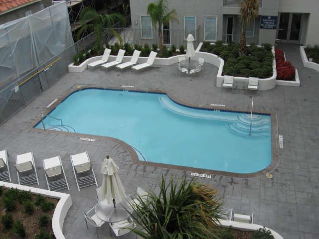 Jackson Place Condominiums at 505 Jackson Hill, Houston, TX 77007