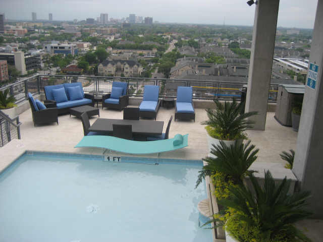 Rise Lofts at 2000 Bagby, Houston, TX 77002