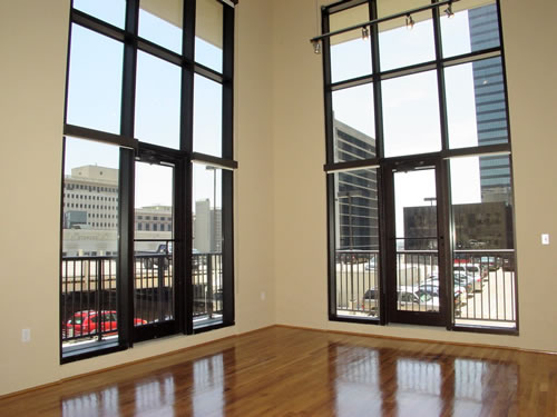Kirby Lofts at 917 Main St, Houston, TX 77002