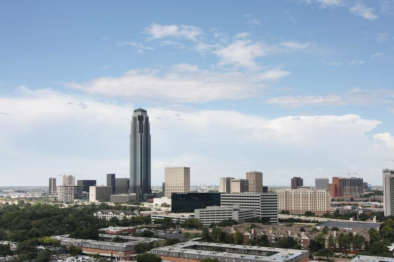 Highland Tower at 2207 Bancroft, Houston, TX 77027