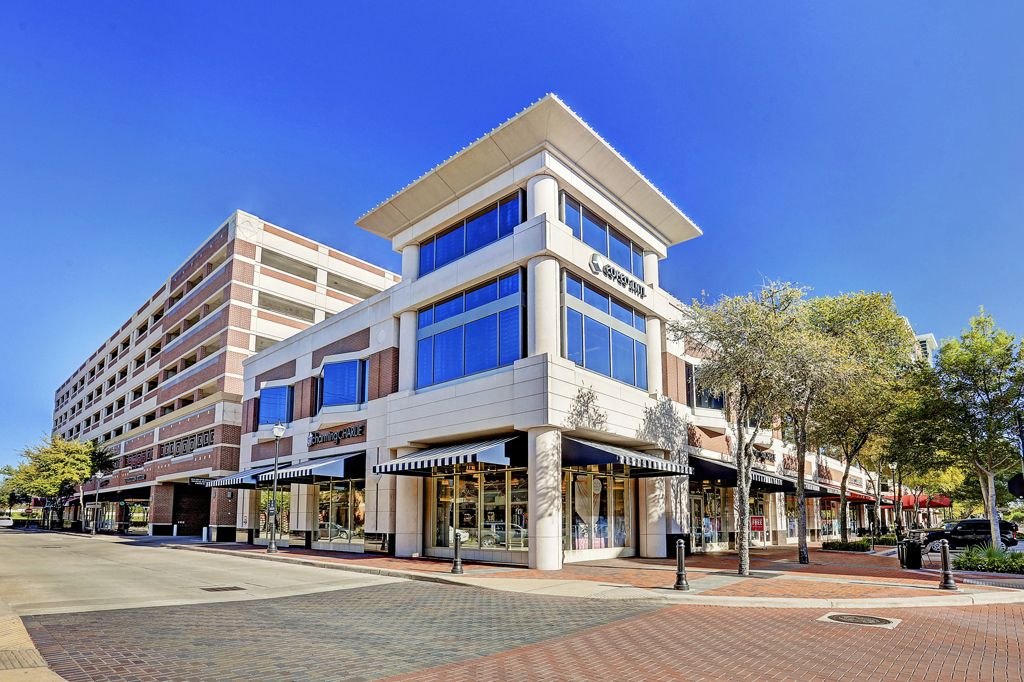 City Plaza At Town Square at 2299 Lone Star Dr, Sugar Land, TX 77479