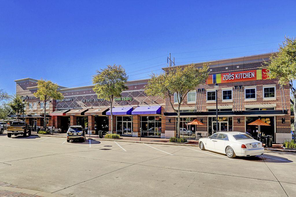 City Plaza At Town Square at 2299 Lone Star Dr, Sugar Land, TX 77479
