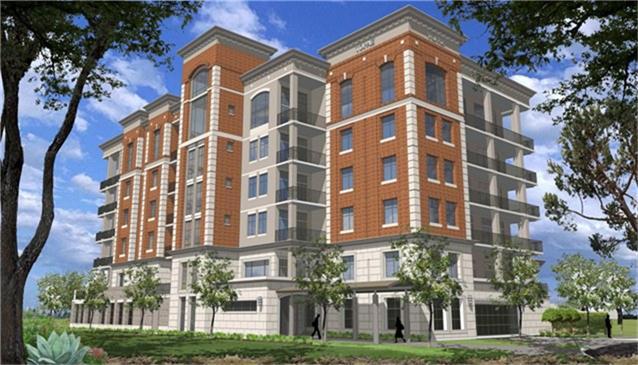 Topaz Villas at 4520 Yoakum Blvd, Houston, TX 77006