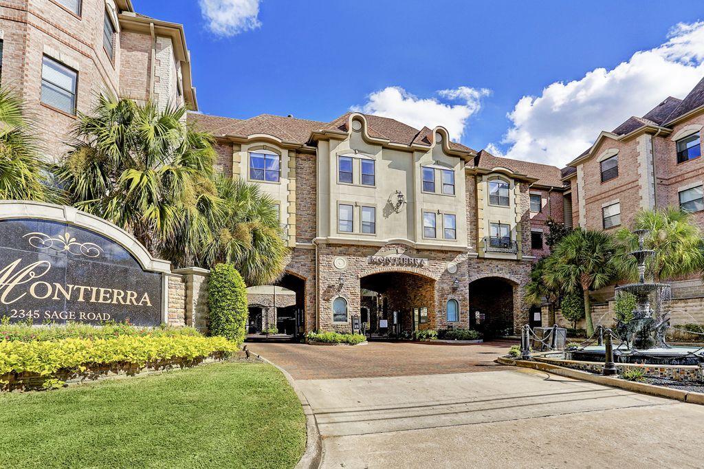 Montierra at 2345 Sage, Houston, TX 77056