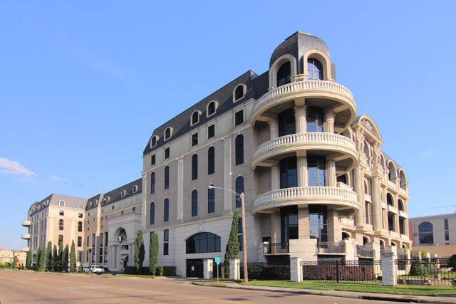Renoir Lofts at 1005 S Shepherd, Houston, TX 77019