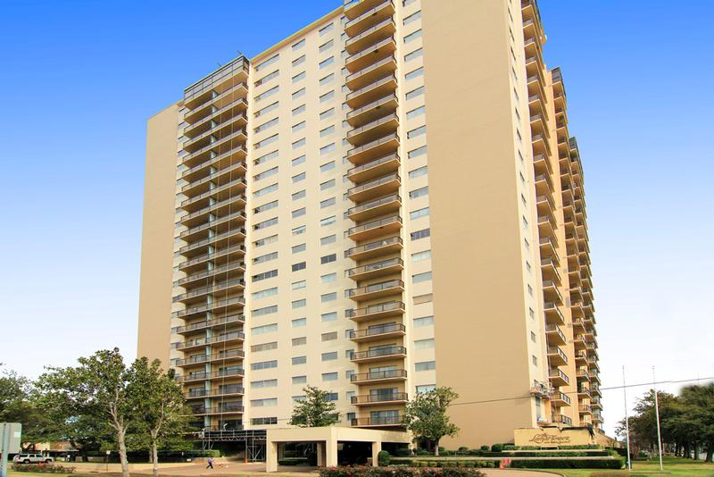 Lamar Tower at 2929 Buffalo Speedway, Houston, TX 77098
