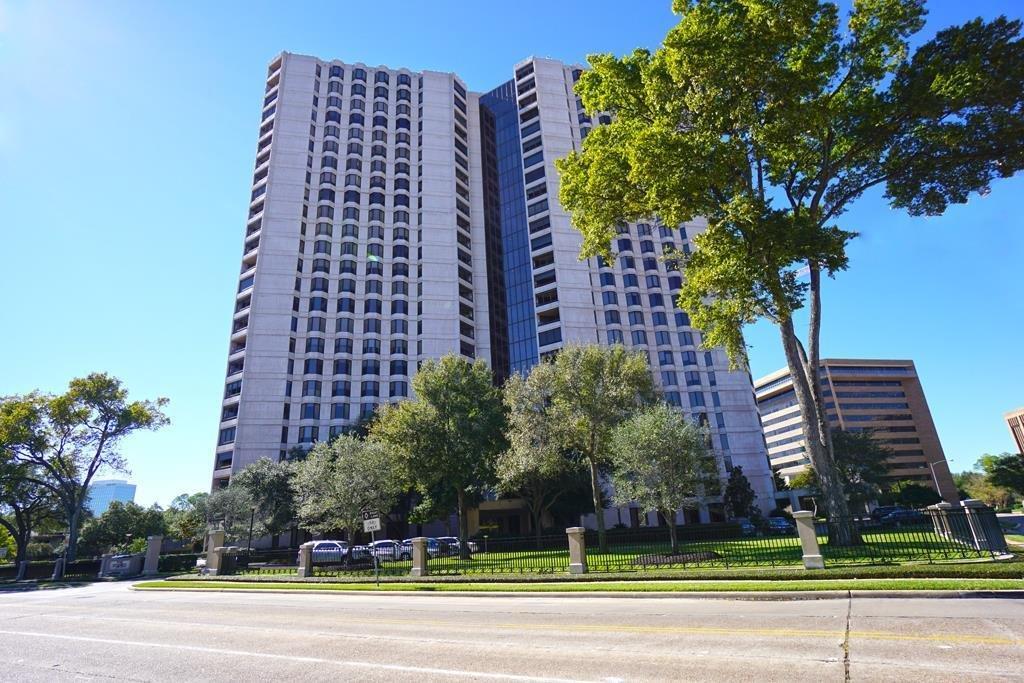 St James at 5555  Del Monte, Houston, TX 77056