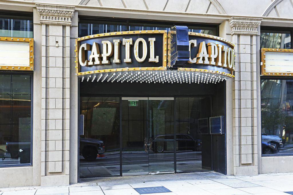 Capitol Lofts at 712 Main, Houston, TX 77002