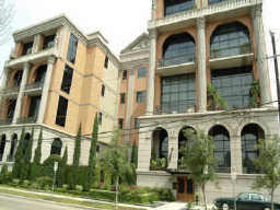 Gotham Lofts at 1025  S Shepherd, Houston, TX 77019