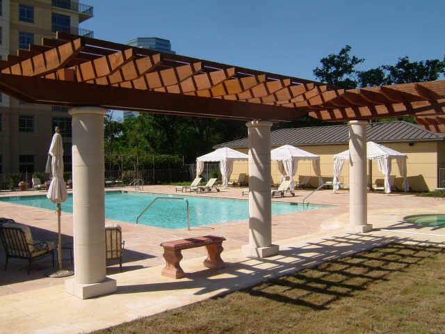 Montebello at 1100 Uptown Park Blvd, Houston, TX 77056