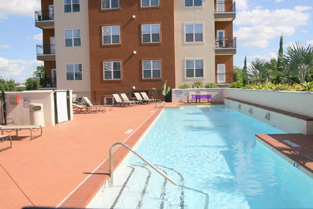 The Piedmont at River Oaks at 1010 Rosine, Houston, TX 77019