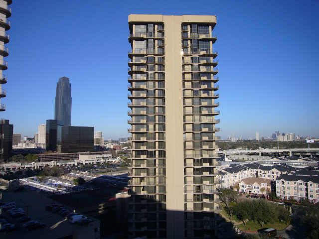 3525 SAGE CONDOMINIUMS at 3525 Sage Rd., Houston, TX 77056