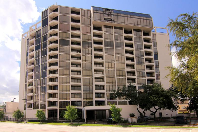 St Clair at 1111  Bering, Houston, TX 77057