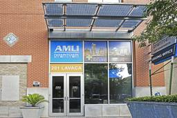 AMLI Downtown Apartments