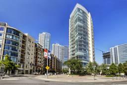 Gables Park Tower Apartments