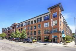 Greystar Red River Flats Apartments