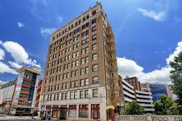 Exchange Building Apartments