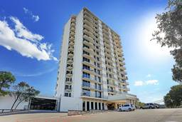 Olmos Park Tower Condominiums