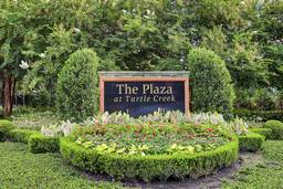 Plaza One Condominiums