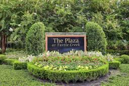 Plaza One Condominiums