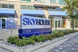 SkyHouse Apartments