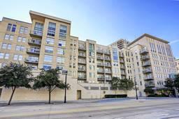 Terrace Condominiums