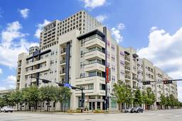 The Arts Apartments