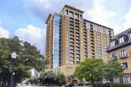 The Ashton Apartments